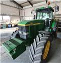 John Deere 7810, 2000, Traktorer