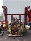 Hardi LX 800, Mounted sprayers