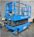 Genie GS 2646، 2005، رافعات مقصية الشكل