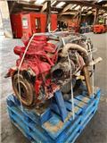 DAF PX7, 2014, Engines