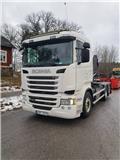 Scania R 480, 2014, Krokbil