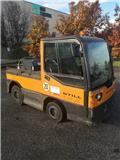 Still R07-25, 2001, Towing truck