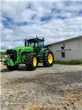 John Deere 8530, 2009, Tractores