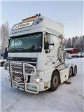 DAF 105.510, 2013, Camiones tractor