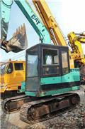 Caterpillar E 70 B, 1992, Crawler Excavators