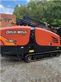 Ditch Witch JT30AT, 2016, Otros equipos de perforación