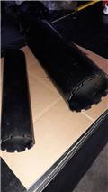 Nr.2 Corone a segmenti Adamas Diametro 101 e 170 mm filetto 5/4