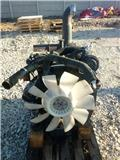 Komatsu SAA4D107E-1 Silnik Engine Motor, Motores