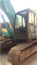 Kobelco SK 210-8, Crawler excavator