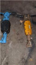 Atlas Copco TEX 30, 2004, Compressors