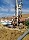 Soilmec R  312  200  cfa, 2001, Dodatki in rezervni deli za opremo za vrtanje