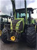 CLAAS Arion 550 Cebis, 2013, Traktori