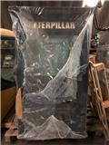 Caterpillar 385، حفارات زحافة