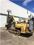 Atlas Copco ROC 642 HC 01, 1996, Surface drill rigs
