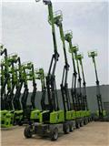 Zoomlion ZA20je, 2020, Articulated boom lifts