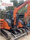 Hitachi ZX 30, 2017, Mini excavators < 7t (Mini diggers)