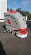 Comac Simpla 50 BT, Mga sweeper
