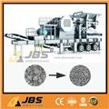 JBS MC6090 Mobile Jaw Crusher, Mobile Primary Crusher، 2018، الكسارات المتنقلة