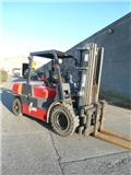 Tailift FD50, 2013, Diesel Trucker