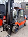 Toyota 7 FB MF 50, 2004, Electric Forklifts