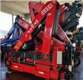 Fassi F45 A22, 2010, Grue auxiliaire