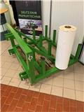 Egen Balplasthållare, Other forage harvesting equipment