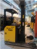 Yale MR20, 2008, Skjutstativtruck