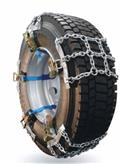 Veriga K.F. Lesce Snow chains S STOP trucks - LKW - camio, 2018, Грузовые цепи