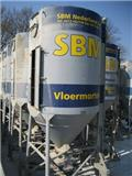 SBM Silo, Special Containers