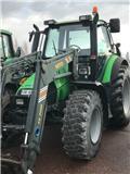 Deutz-fahr AGROTRON 110, 2000, Tractors
