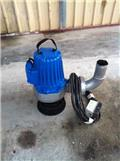 Flygt 3127-180HT, Water Pumps