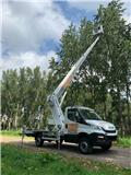 Multitel MTE270EX, 2019, Truck Mounted Aerial Platforms