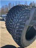 Nokian TRI 650/65r42, 2010, Other tractor accessories