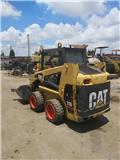Caterpillar 216, Skid Steer Loaders