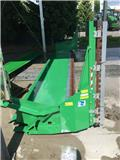 Rolmako 618 R, 2015, Додаткове обладнання для збиральних комбайнів