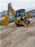 Экскаватор-погрузчик Caterpillar 430 F, 2017 г., 2400 ч.