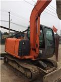 Hitachi ZX 60, Mini excavators < 7t