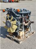 Doosan DX 180, 2005, Motores