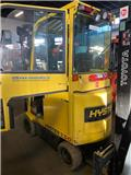 Hyster 150, 2007, Electric Forklifts