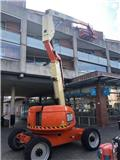 JLG 600 AJ, 2017, Articulated boom lifts