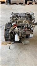 Mitsubishi S3L2, Engines