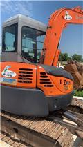 Hitachi 55, 2011, Mini excavators < 7t (Mini diggers)