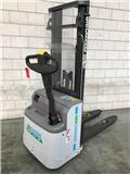 UniCarriers PS125TFV299, 2017, Pedestrian stacker