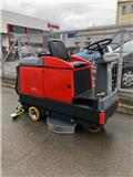Hako B 910, 2013, Mašine za čiščenje i ribanje podova