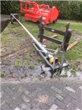 Veenhuis VR 6 | 5 meter، ماكينات وملحقات تسميد أخرى