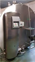 Gea Kryos 12000 l., 2006, Equipo para almacenar leche