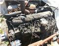 Motor Case IH 6cil, Motores