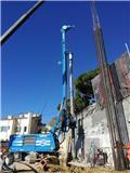 Soilmec SR45 ANCHE NOLEGGIO, 2017, Surface drill rigs