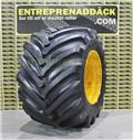 United EXC-SF 710/40-22.5 twinhjul grävmaskin, 2021, Tyres, wheels and rims