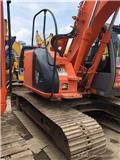 Hitachi ZX 135, 2010, Crawler Excavators